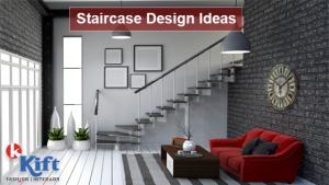 Top Staircase design ideas