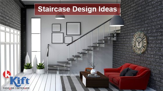 Top Staircase design ideas