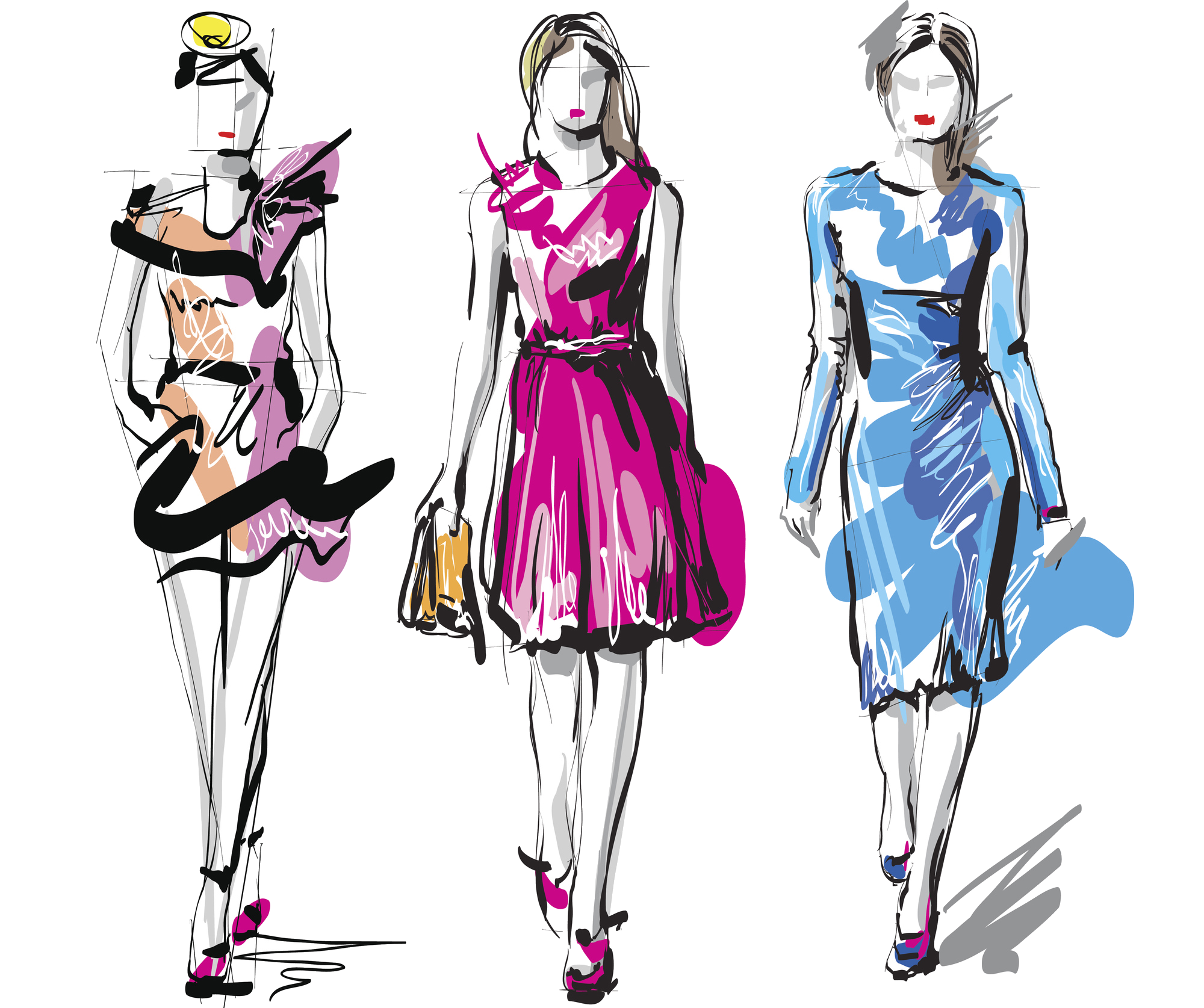 Best Fashion Designing course in vijyawada