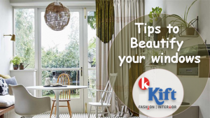 Interior designing tips for your windows